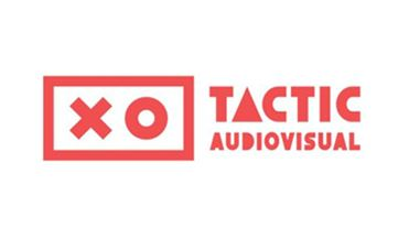 Tactic Audiovisual